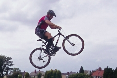 Jez Mountain Bike 2