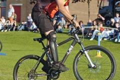 Jez Mountain Bike 3