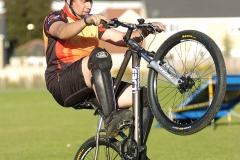 Jez Mountain Bike 4