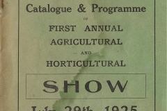 1925 CAT