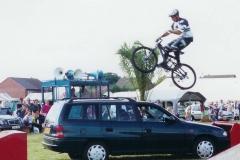 Jez Mountain Bike 1