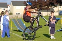 Jez Mountain Bike 5