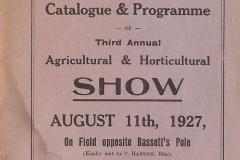 1927 CAT